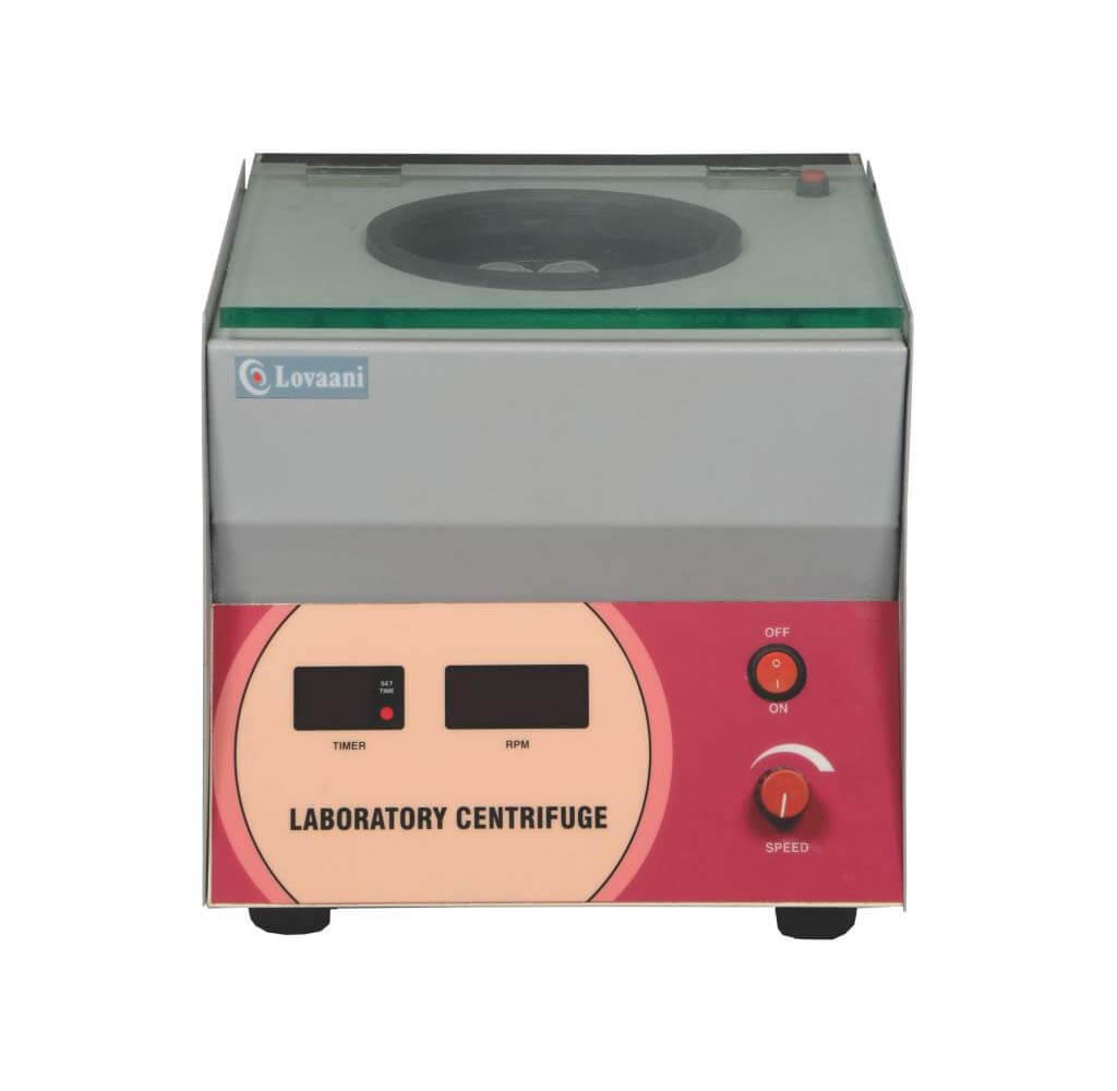 Clinical Centrifuge (Product Code : CN-12)