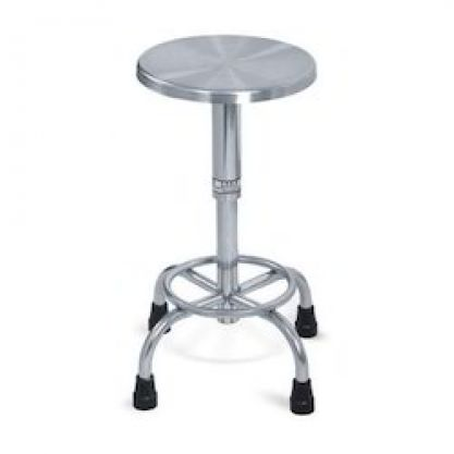 Medical Revolving Stool (Product Code : HF-51)