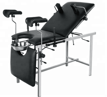 GYNE. Delivery Table (Three Section) (Product Code : HF-71)