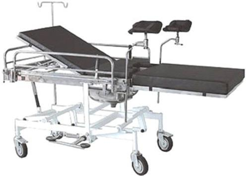 Hydraulic Delivery Bed (Product Code : HF-76)