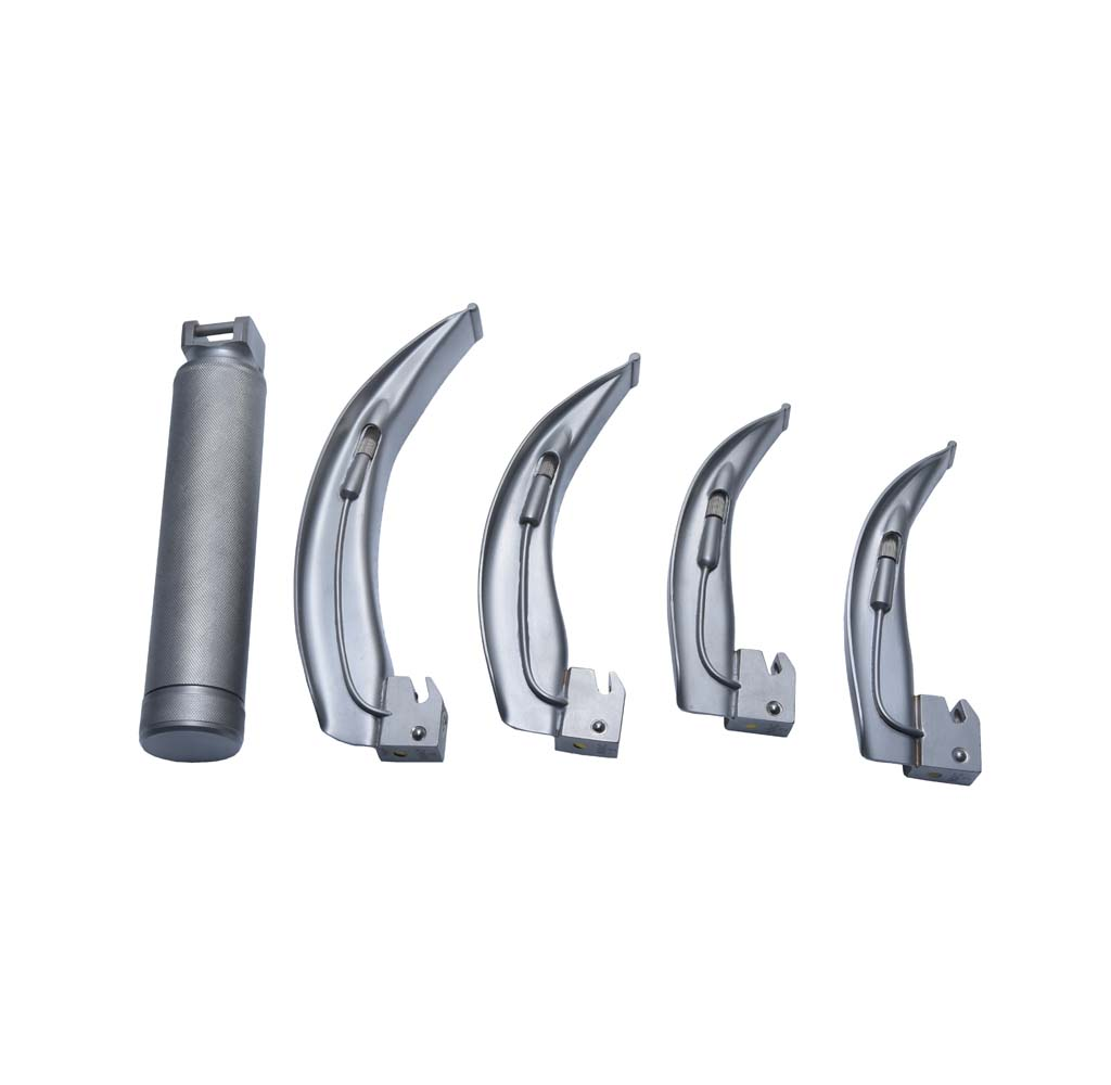 Laryngoscope (Product Code : LY-05)
