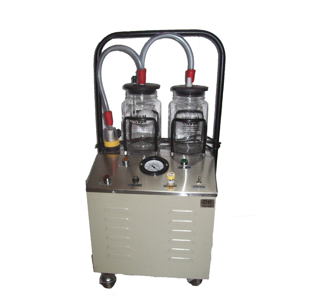 Sucion Machine (Product Code : SU-02)