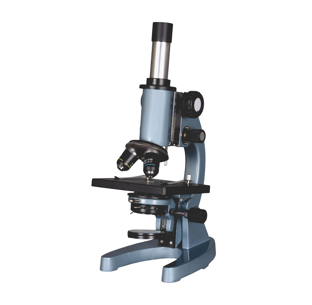Fine Vision Student Microscope (Product Code : M-107)
