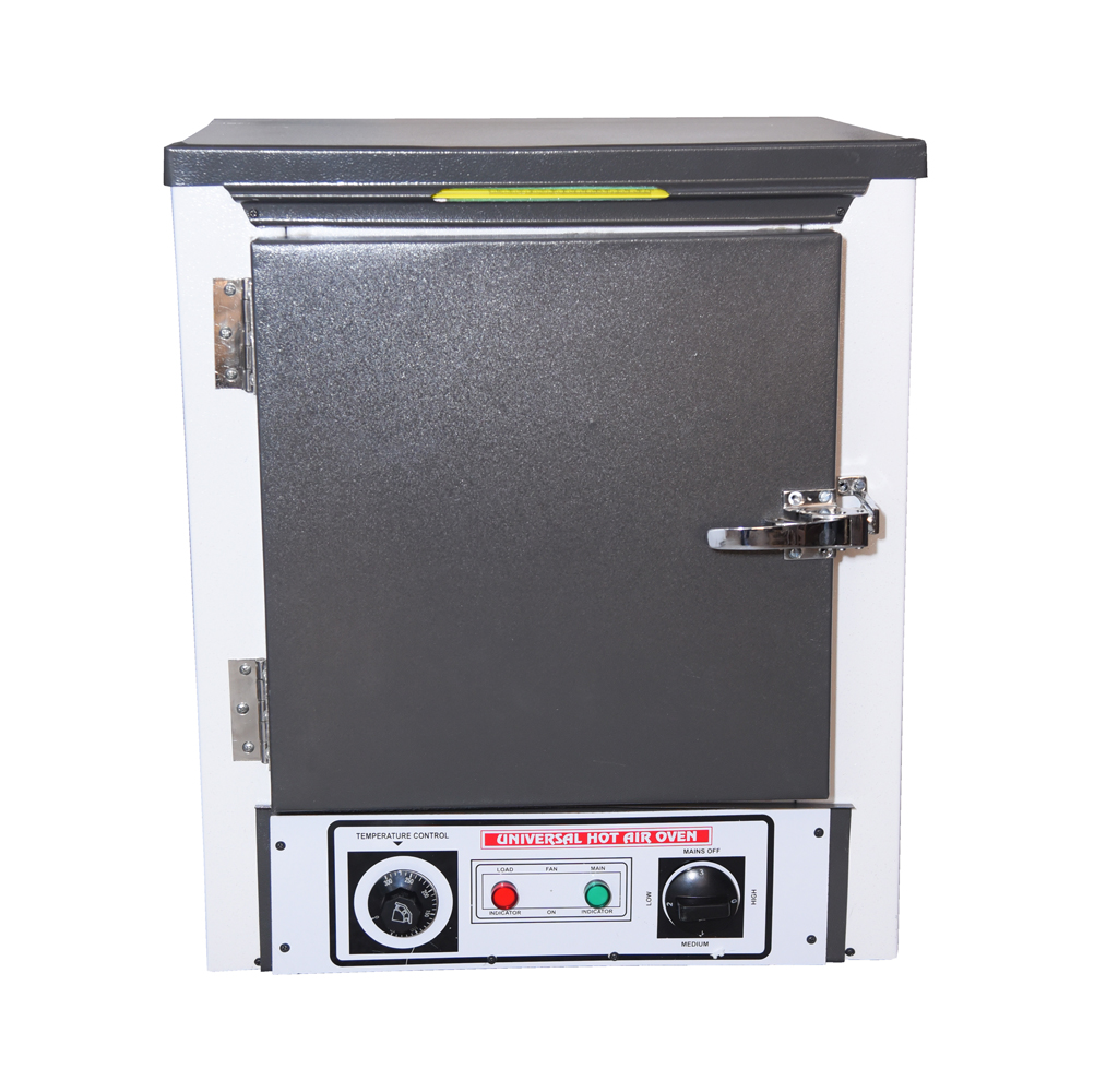 Hot Air Oven (Product Code : OI-03)